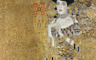 """1903/05-1911: Klimt and the """"Golden Phase"""""""