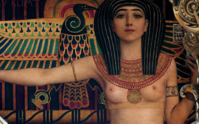 """1883-1892: Klimt and the """"Artists' Company"""""""