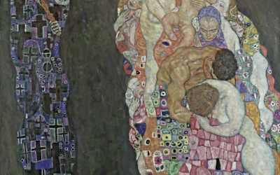 1903-1915: Klimt and the Depiction of the Cycle of Life