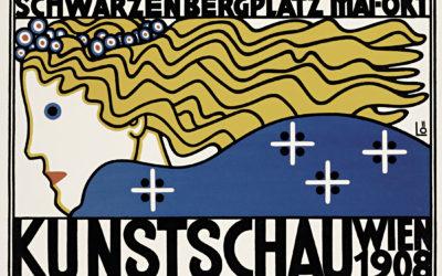 1908/09: Klimt and the Kunstschau