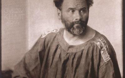 1894-1905: Klimt's Faculty Paintings