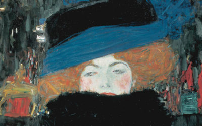 """Klimt and his Patrons in """"Vienna of 1900"""""""