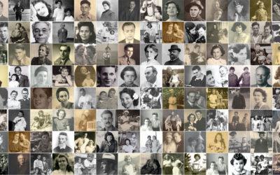 DOCUMENTATION HISTOIRES DE VIE