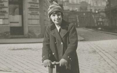 1927-1938 Eine Geschichte von der Treue