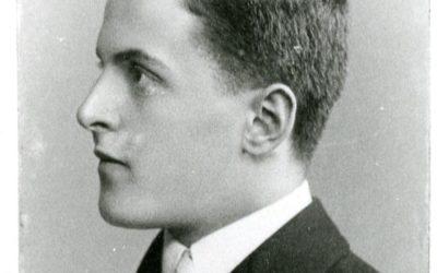 Wittgenstein  1908 – 1912